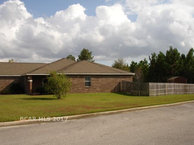 Residential Detached, Single Story - Foley, AL (photo 3)