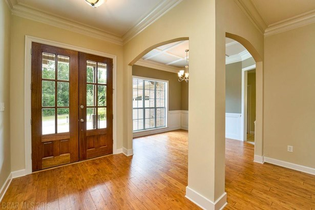 Residential Detached, Traditional - Bay Minette, AL (photo 4)