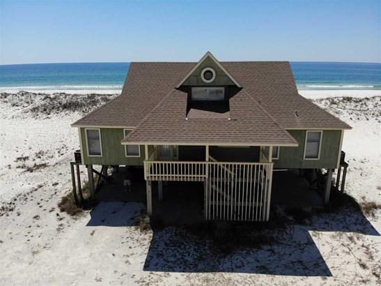 Raised Beach, Residential Detached - Gulf Shores, AL (photo 1)