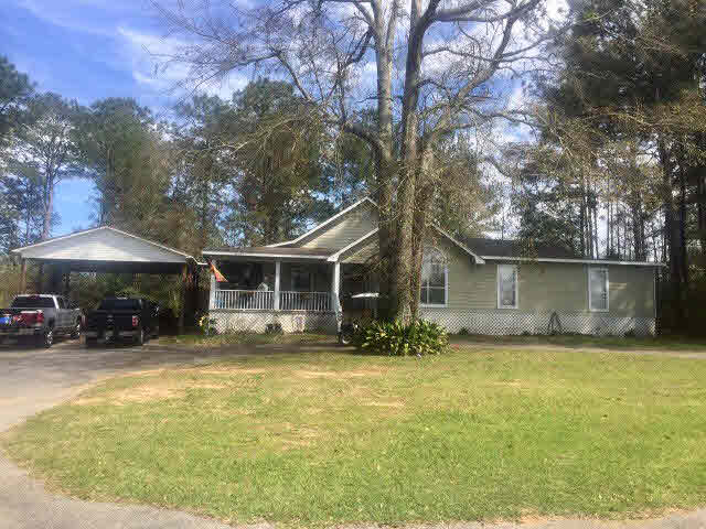 Cottage, Single Family - Loxley, AL (photo 1)