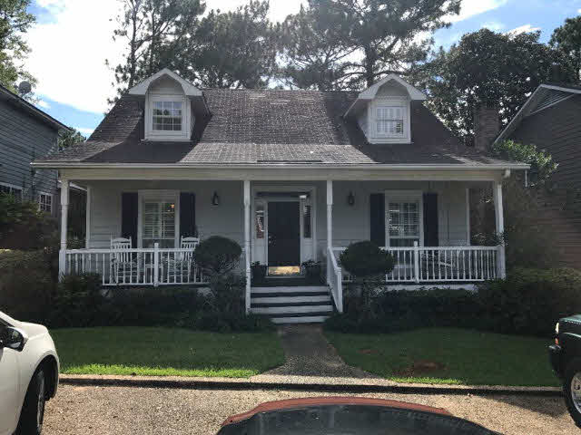 Residential Detached, Creole - Mobile, AL (photo 1)