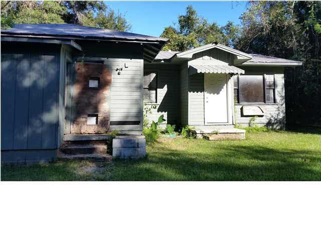 Cottage, Single Family - Chickasaw, AL (photo 1)