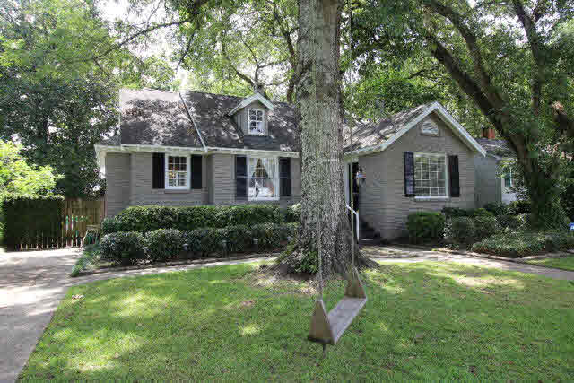 Craftsman, Single Family - Mobile, AL (photo 1)