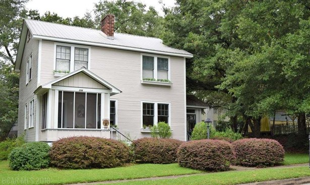 Craftsman, Residential Detached - Chickasaw, AL (photo 2)
