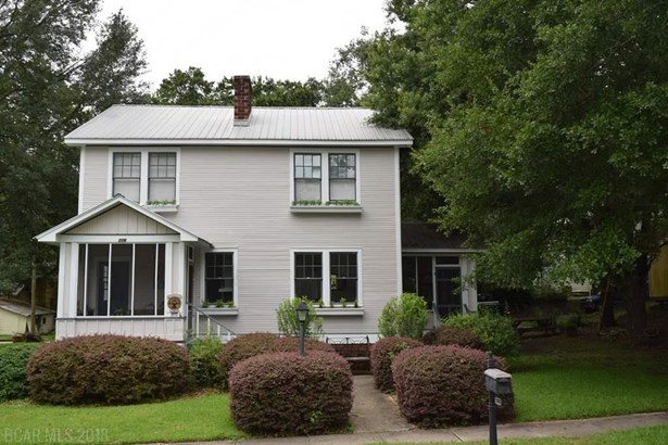Craftsman, Residential Detached - Chickasaw, AL (photo 4)