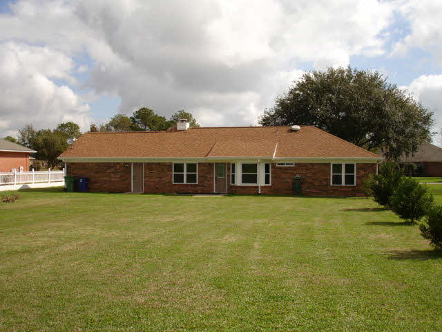 Residential Detached, Traditional - Foley, AL (photo 3)