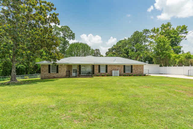Ranch, Residential Detached - Mobile, AL (photo 2)