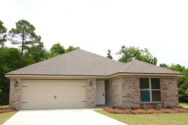 Craftsman, Residential Detached - Foley, AL (photo 1)