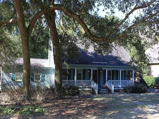 Residential Detached, Creole - Fairhope, AL (photo 1)