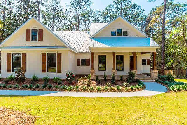 Cottage, Residential Detached - Fairhope, AL (photo 1)
