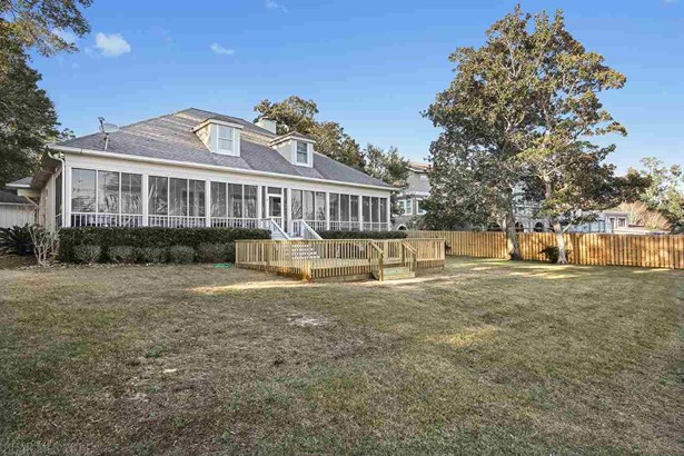Residential Detached, Traditional - Lillian, AL (photo 4)