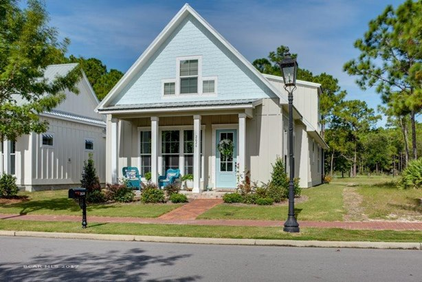 Craftsman, Residential Detached - Gulf Shores, AL (photo 1)
