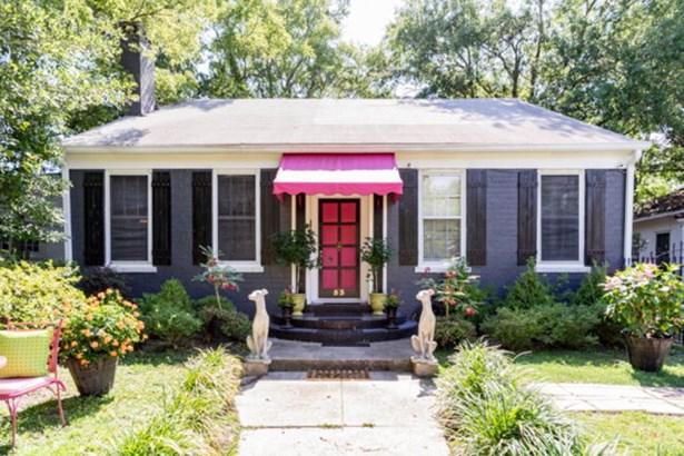 Cottage, Single Family - Mobile, AL (photo 3)