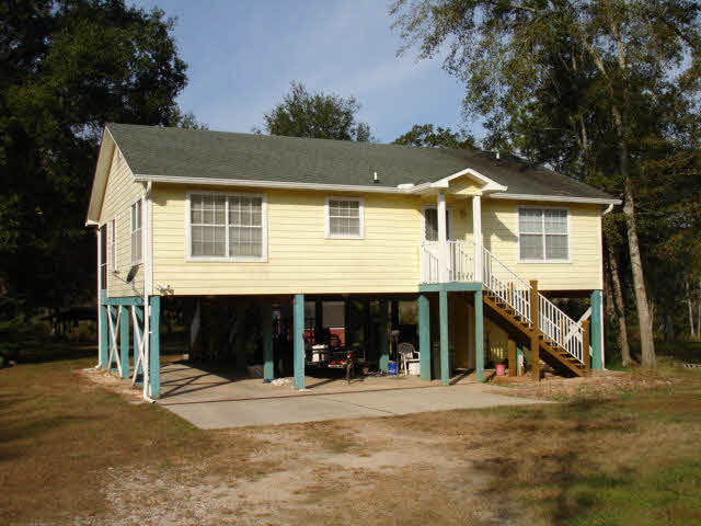 Cottage, Residential Detached - Elberta, AL (photo 1)