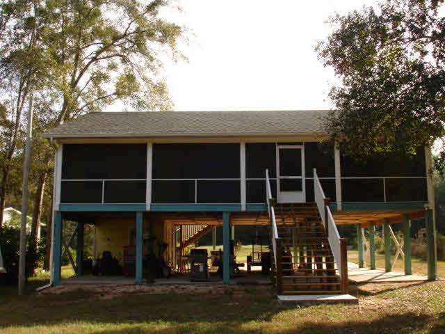 Cottage, Residential Detached - Elberta, AL (photo 3)