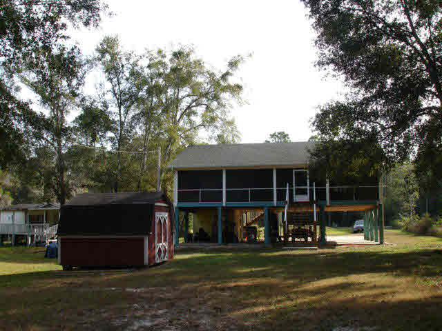Cottage, Residential Detached - Elberta, AL (photo 4)