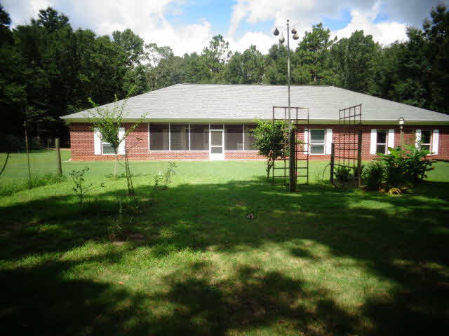 Ranch, Residential Detached - Seminole, AL (photo 1)