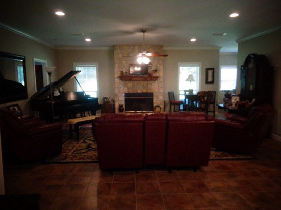 Ranch, Residential Detached - Seminole, AL (photo 5)