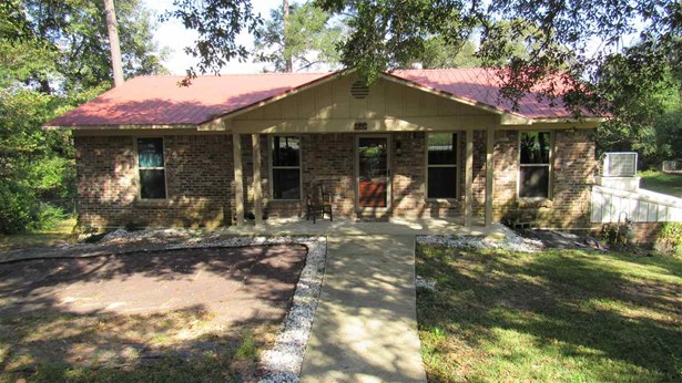 Residential Detached, Traditional - Chickasaw, AL (photo 1)