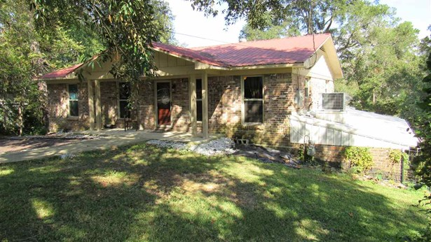 Residential Detached, Traditional - Chickasaw, AL (photo 2)