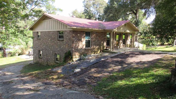 Residential Detached, Traditional - Chickasaw, AL (photo 3)