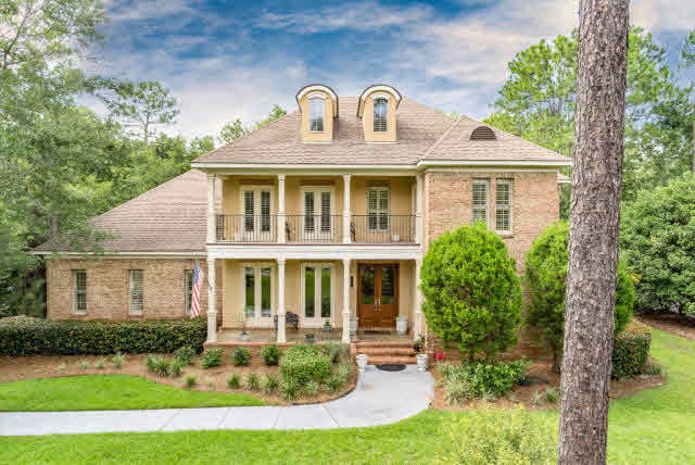 Residential Detached, Traditional - Fairhope, AL (photo 1)