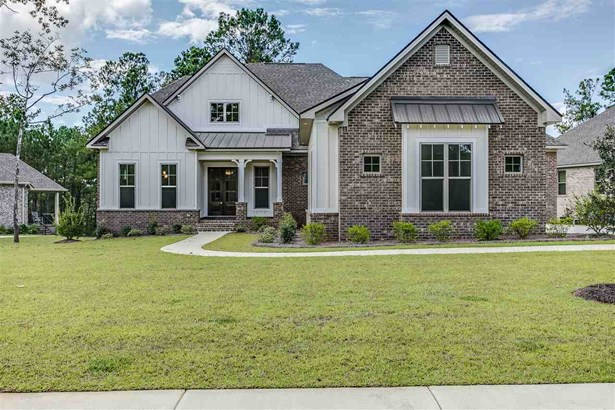 Craftsman, Residential Detached - Spanish Fort, AL (photo 1)