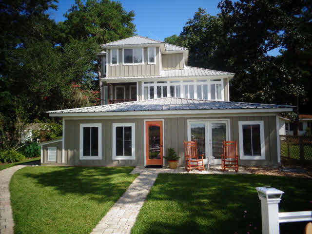 Raised Beach, Residential Detached - Foley, AL (photo 2)