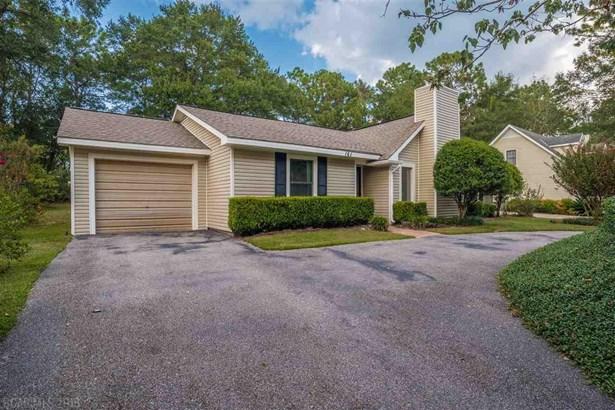 Cottage, Residential Detached - Daphne, AL (photo 1)