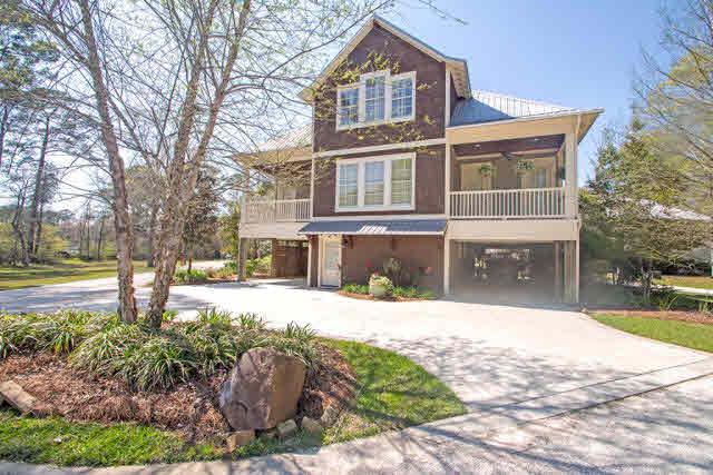 Cottage, Single Family - Summerdale, AL (photo 1)