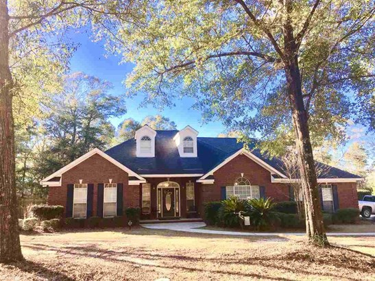 Residential Detached, Traditional - Saraland, AL (photo 2)