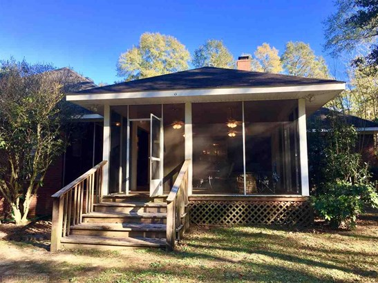 Residential Detached, Traditional - Saraland, AL (photo 5)