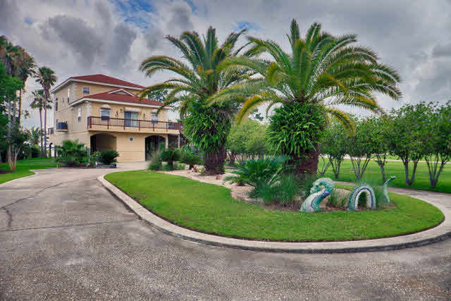 Contemporary, Single Family - Gulf Shores, AL (photo 1)