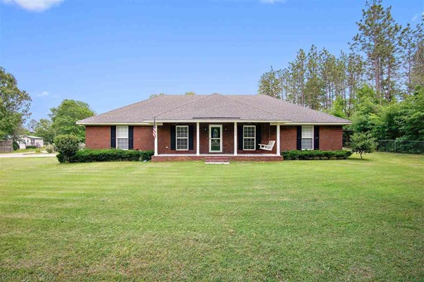 Residential Detached, Traditional - Wilmer, AL (photo 1)