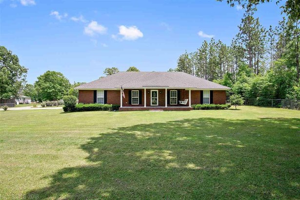 Residential Detached, Traditional - Wilmer, AL (photo 4)