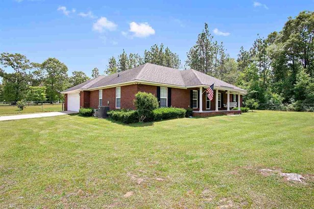 Residential Detached, Traditional - Wilmer, AL (photo 5)