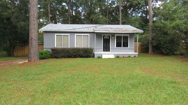 Cottage, Residential Detached - Saraland, AL (photo 1)