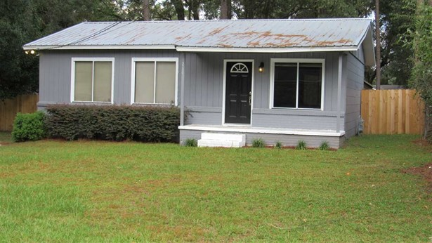 Cottage, Residential Detached - Saraland, AL (photo 4)
