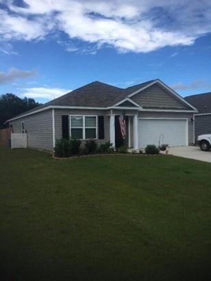 Cottage, Single Family - Foley, AL (photo 1)