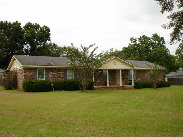 Ranch, Residential Detached - Robertsdale, AL (photo 1)