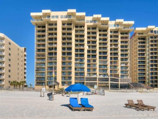 Residential Attached, Condo - Orange Beach, AL (photo 1)