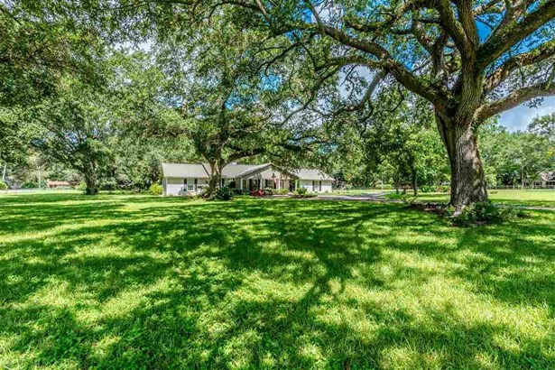 Ranch, Residential Detached - Magnolia Springs, AL (photo 2)