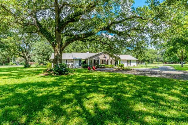 Ranch, Residential Detached - Magnolia Springs, AL (photo 3)