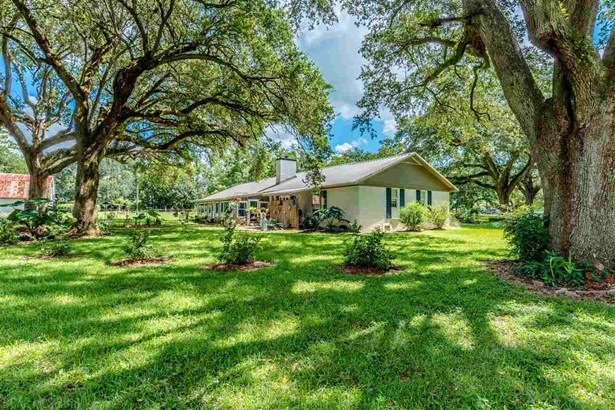 Ranch, Residential Detached - Magnolia Springs, AL (photo 4)