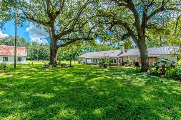 Ranch, Residential Detached - Magnolia Springs, AL (photo 5)