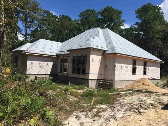 Residential Detached, Contemporary - Gulf Shores, AL (photo 1)