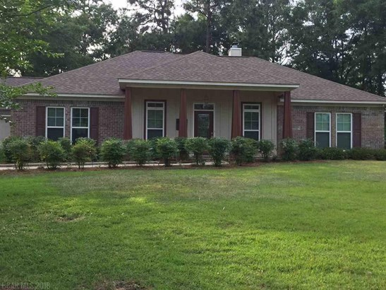 Craftsman, Residential Detached - Wilmer, AL (photo 1)