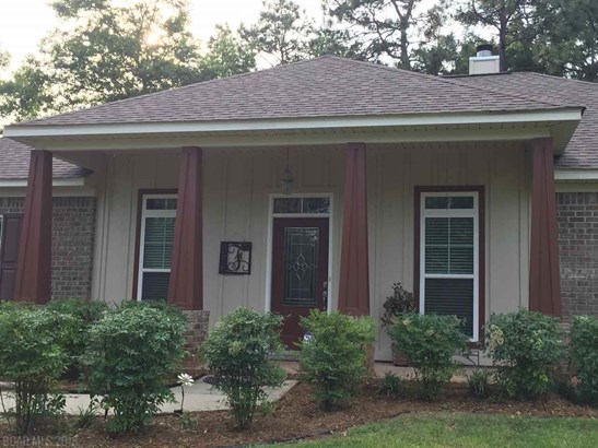 Craftsman, Residential Detached - Wilmer, AL (photo 2)