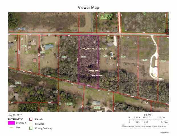 Residential Lots - Magnolia Springs, AL (photo 3)