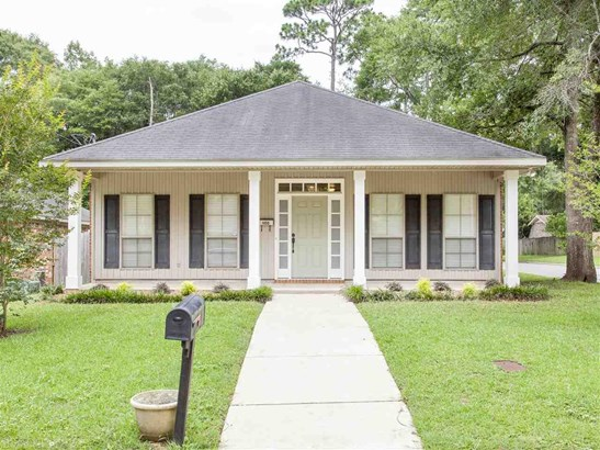 Patio Home, Residential Detached - Mobile, AL (photo 1)